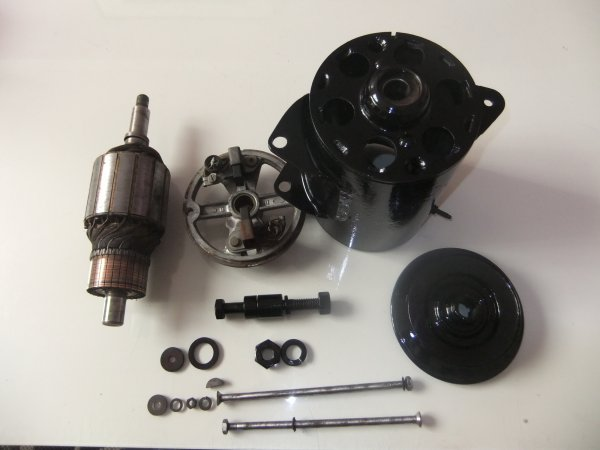 moteur 4