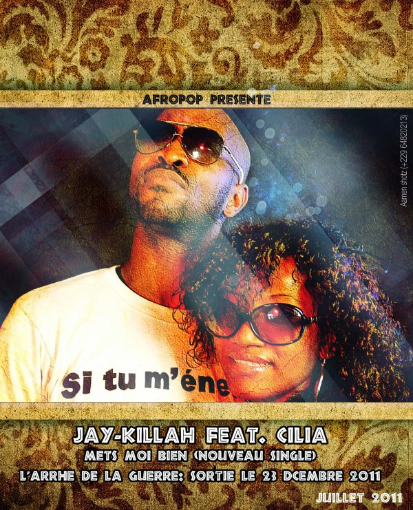 Biographie de Jay-Killah