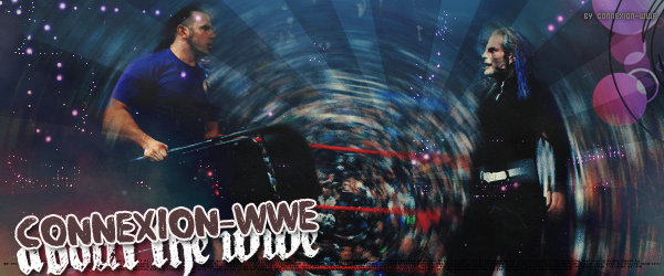 Connexion-Wwe. · • Skyblog αbout world wrestlïиg entertαiиemeиt