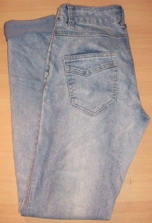 Pantalon : Slim