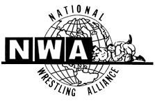 Un peux d'histoire.... Différente fédération ... LA NWA