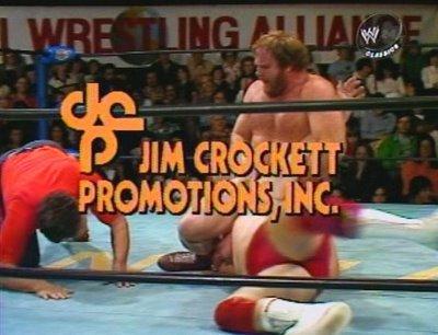 Un peux d'histoire.... Différente fédération ... LA NWA PART 2 FINAL