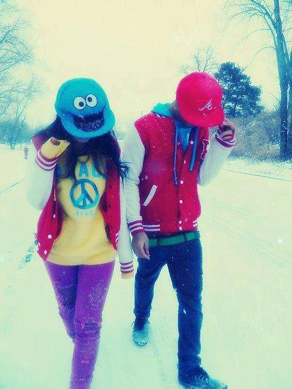 # SWAG COUPLE - Team Swaggy