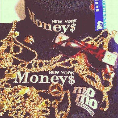 # Money