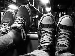 Mais chaussure préférer ... <3
