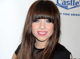 carly rae  jepsen  :)  :) :)