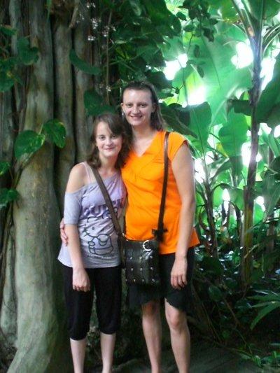 moi et my sister