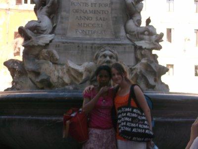 rome:VALISOA et MOI