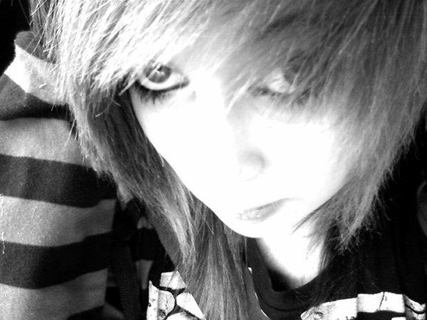 Nouvelle photo  de moi (: