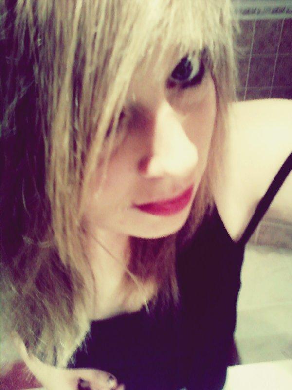 J'ai besoin de changement.. ♥