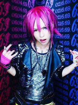 Presentation Of Ko-Ki Of ViViD ♪