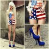 The AMERICAN SWAGG :D