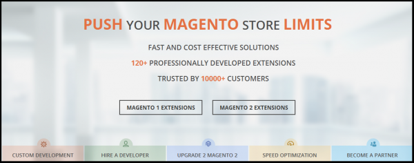 Magento Developer Services By FME