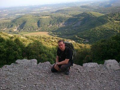 Rando Pic St Loup (28)