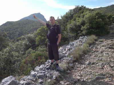 Rando Pic St Loup (27)