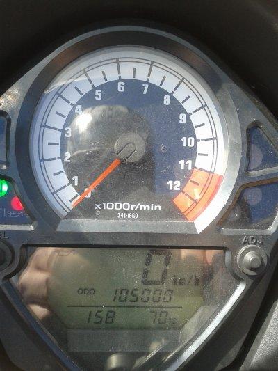 Les 105 000 km de Phoenix (3)