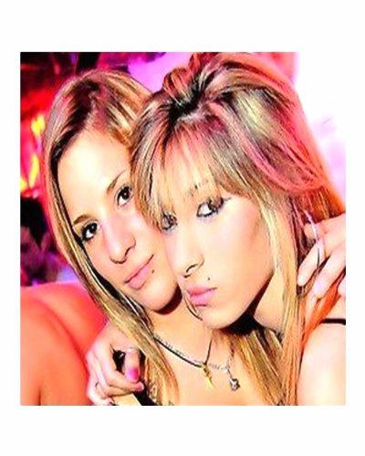 Elle & Moii C'est comme Dolce sans Gabbana ^^ sa exiiste pas!!
