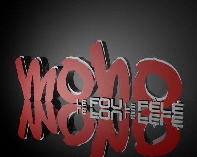 """""""My vie"""" / MohO le fou le félè (2012)"""