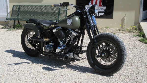 construction bobber
