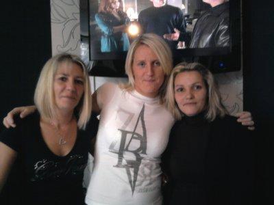 moi et mes 2 soeurette