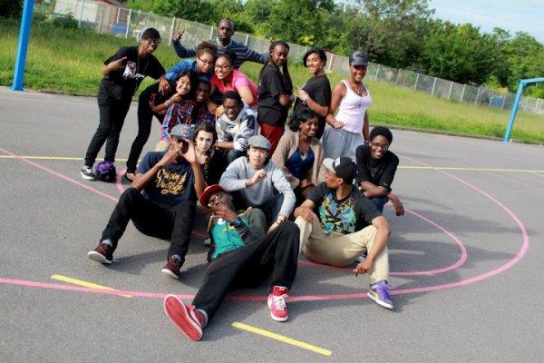 Hip Hop Family <3