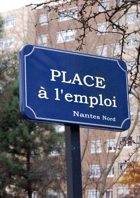 TEMOIGNAGE CONCERNANT L' EMPLOI