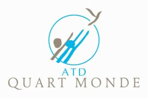 ATD QUART MONDE - ENGAGEMENT SANDY G