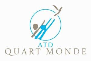 ATD QUART MONDE - ENGAGEMENT SANDY G