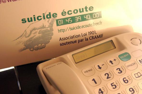LE SUICIDE EN FRANCE (BILAN GENERAL) - ETAT DES LIEUX EN 2013