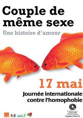 HISTOIRE DE L'HOMOSEXUALITE - EN FRANCE