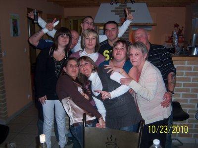 ma belle famille & moi