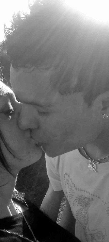 Contigo para sempre... 2 February 2011