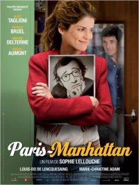 Retour sur grand écran de Marine dans Paris-Manhattan