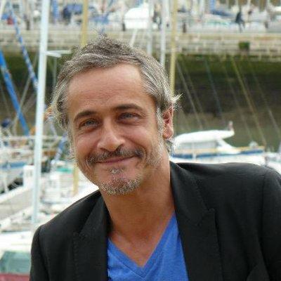 Marine et Jean-Michel au festival de la fictions à la Rochelle , Marine en kiosque dans Public !!! ;)