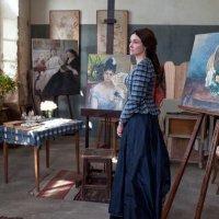 Marine Delterme est Berthe Morisot info et photos ;)