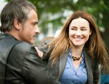 Photos inédites , nouveaux personnages , nouveau générique ! Interview inédit pour France 5 .Alice Nevers J-4 !!!