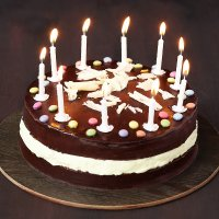 18 mars Birthday Marine Delterme