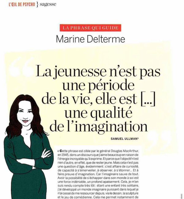 Alice Nevers : Bande annonce . Marine Delterme livre la phrase ! Et découvrez l'immersion dans la post-production de notre série préféré. !