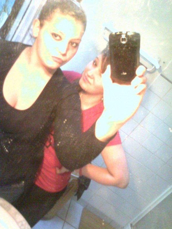 Moi & Megane