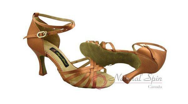 Chaussures de danse sportive