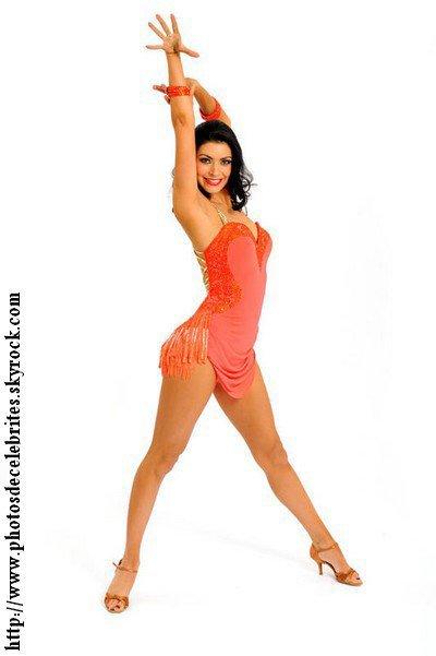 Danseurs et danseuses