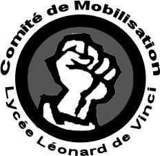 Blog du Comité de Mobilisation du Lycée Léonard de Vinci