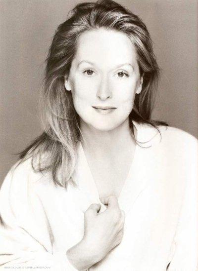 Biographie Meryl Streep