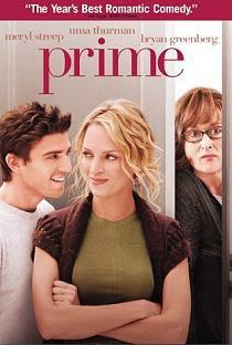 Prime (petites confidences a ma psy)