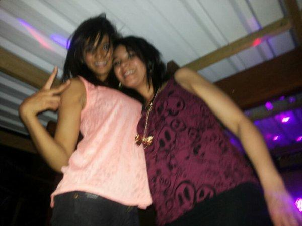 Me and my mchang!!