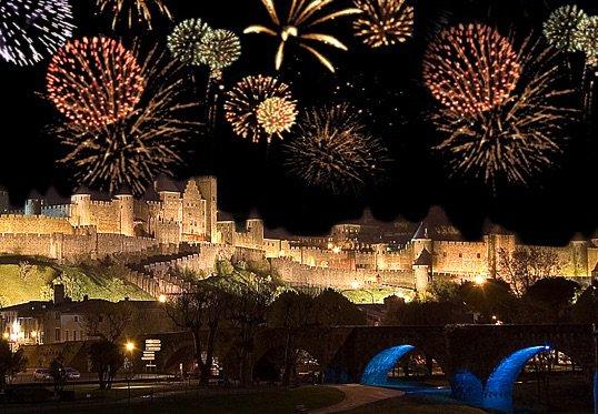 Bonne fête Nationale à toutes et tous !