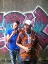 93.4 FM / ENFUMER (Bengbeng ft Chico) (2012)