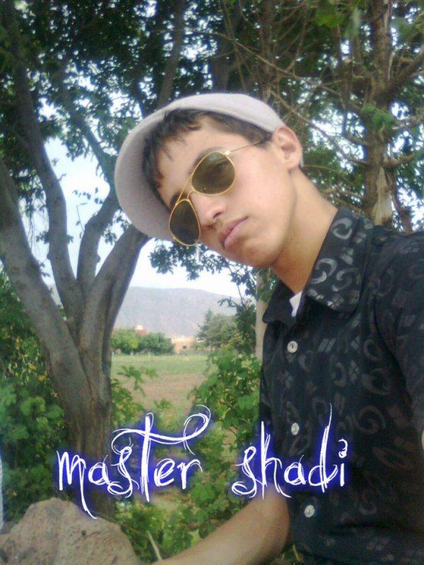 master shadi