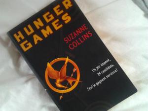 Revue : Hunger Games