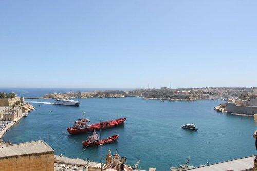 Vlog à Malte : carnet de voyage n°1